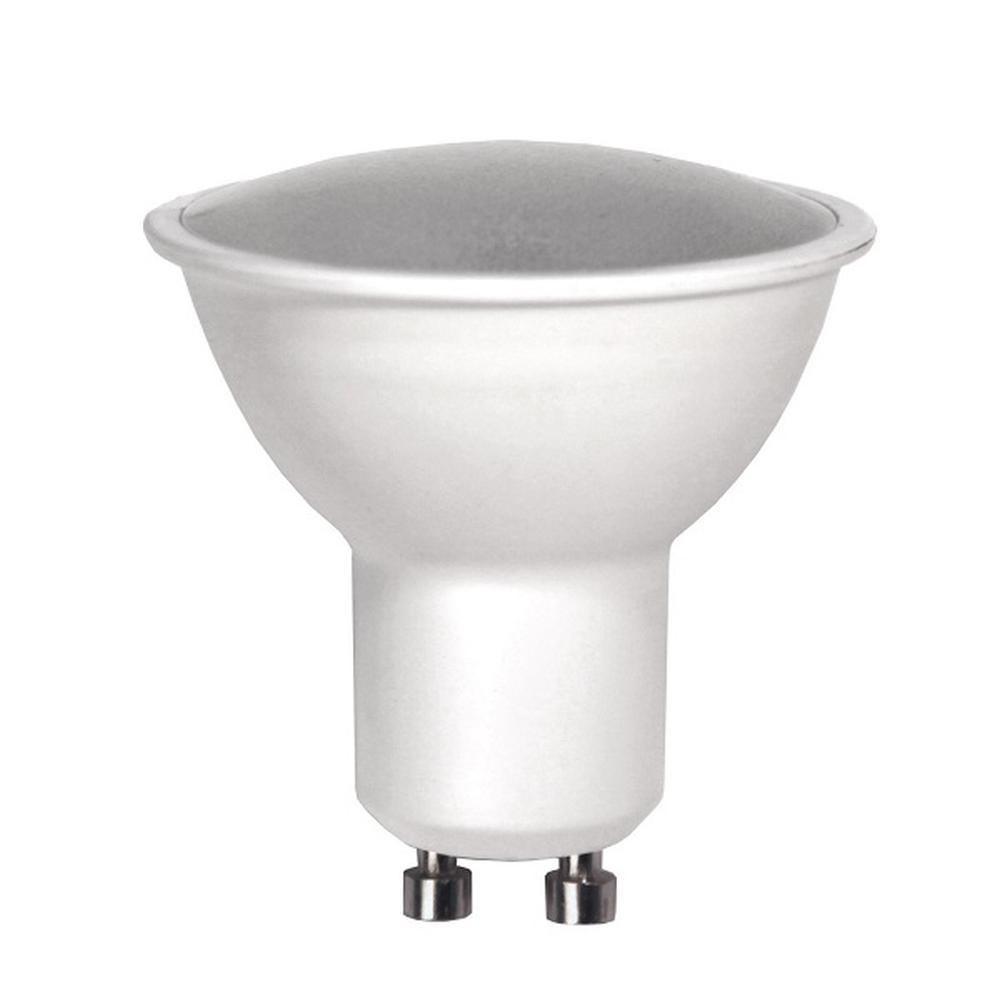 Spotlight LED Leuchtmittel GU10 230V 250lm 3,3W 2900K Strahler 347-04