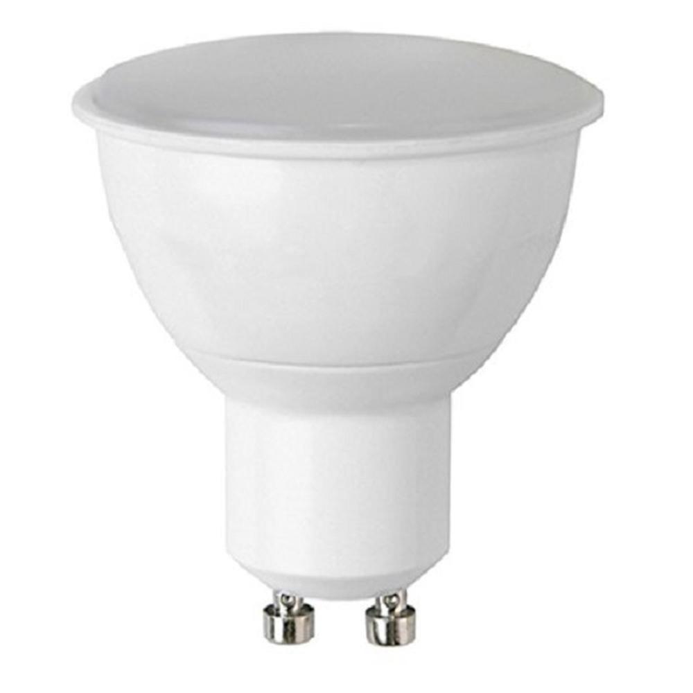 Spotlight LED Leuchtmittel GU10 230V 410lm 4,8W 3000K Strahler 347-07