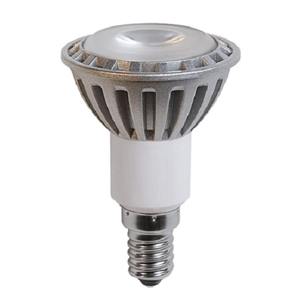 Spotlight LED Leuchtmittel E14 230V 3000K 180lm 4W warmweiß 347-71
