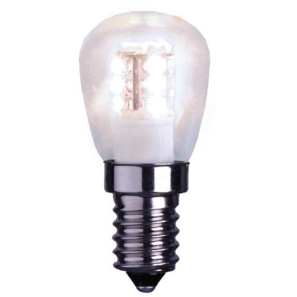 Decoline LED Glühbirne E14 3000K 75lm 230V warmweiß Leuchtmittel 360-36-10