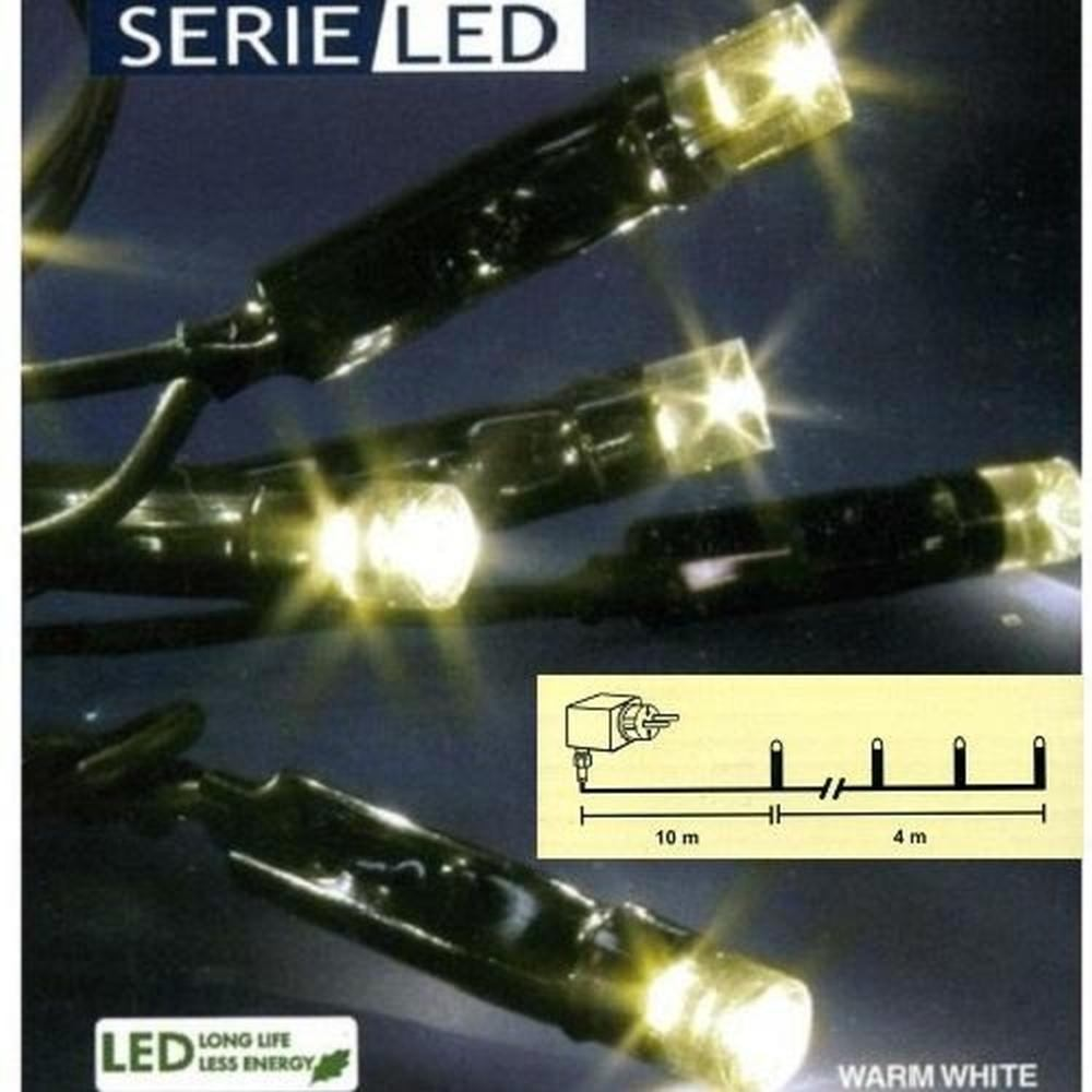 LED Lichterkette 4m 32er warmweiß 476-36