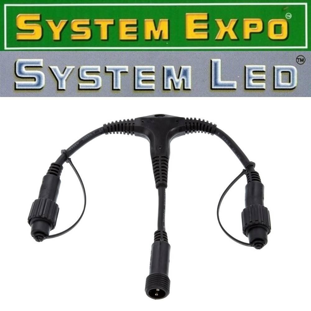 T-Verteiler extra für System Expo / System LED Best Season 484-20