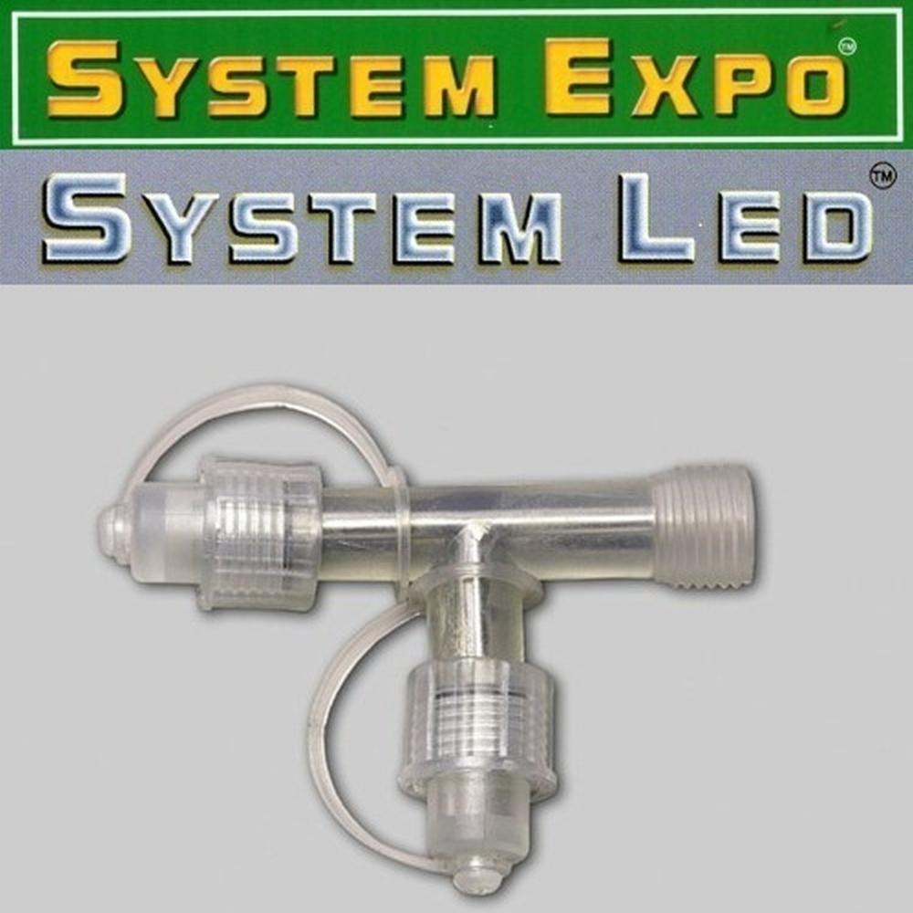 Verteiler klein für System Expo / System LED Best Season 484-22