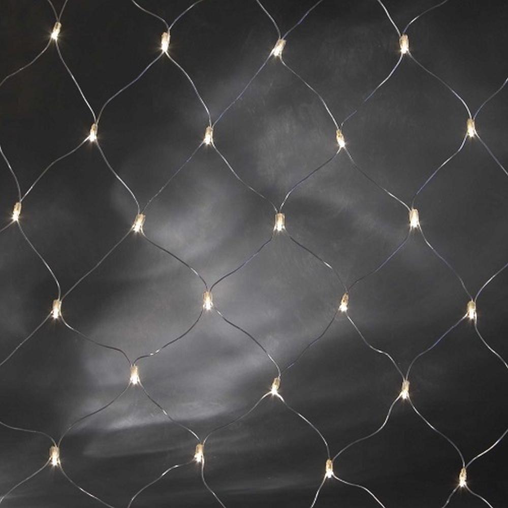 Lichternetz / Lichtnetz 200er Micro-Bulbs 3x2m Konstsmide 3707-003