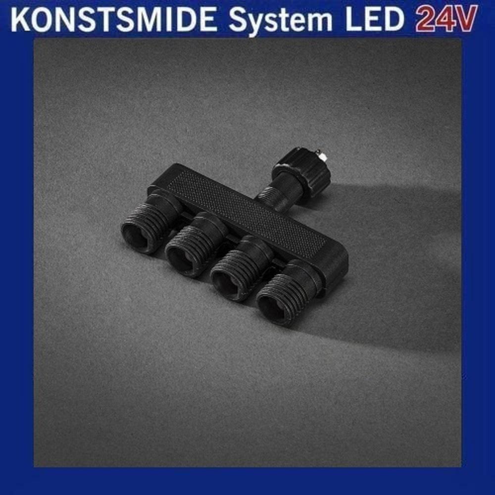 E-Verteiler für Konstsmide 24V Hightech System 4603-000