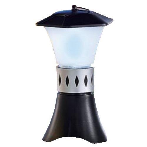 3er LED Garten-Laterne Gartenlampe Gartenleuchte Tischleuchte