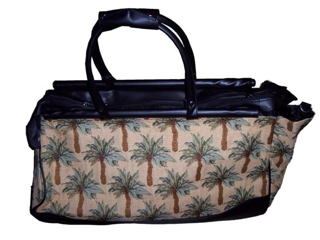 Damentasche / Trolley / Reisetasche